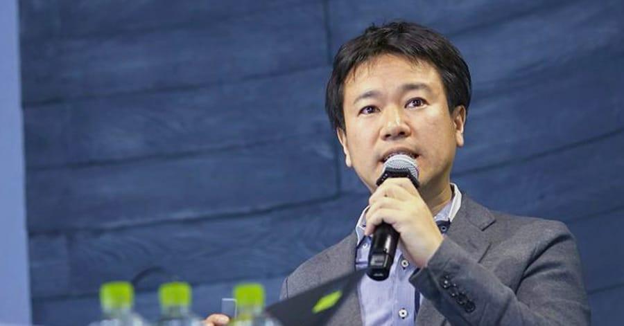 セミナー講師:里村 仁士