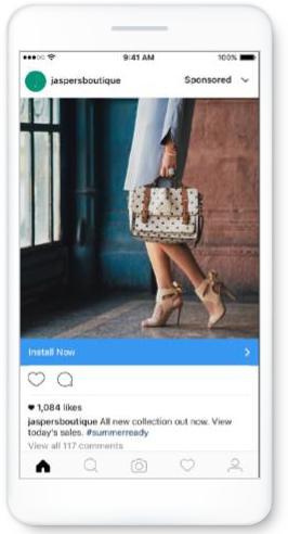 モバイルアプリ広告