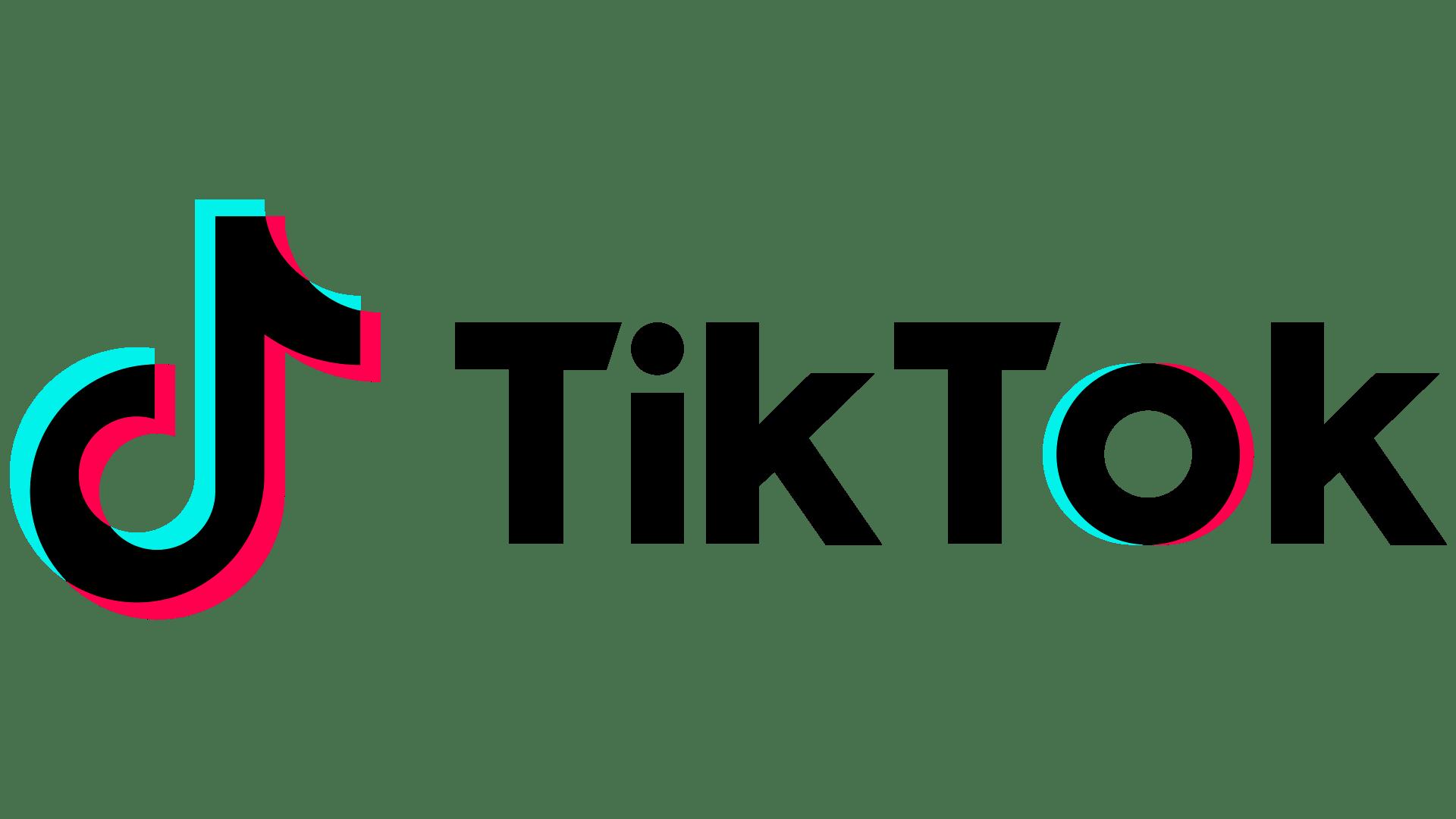 TikTok-emblema